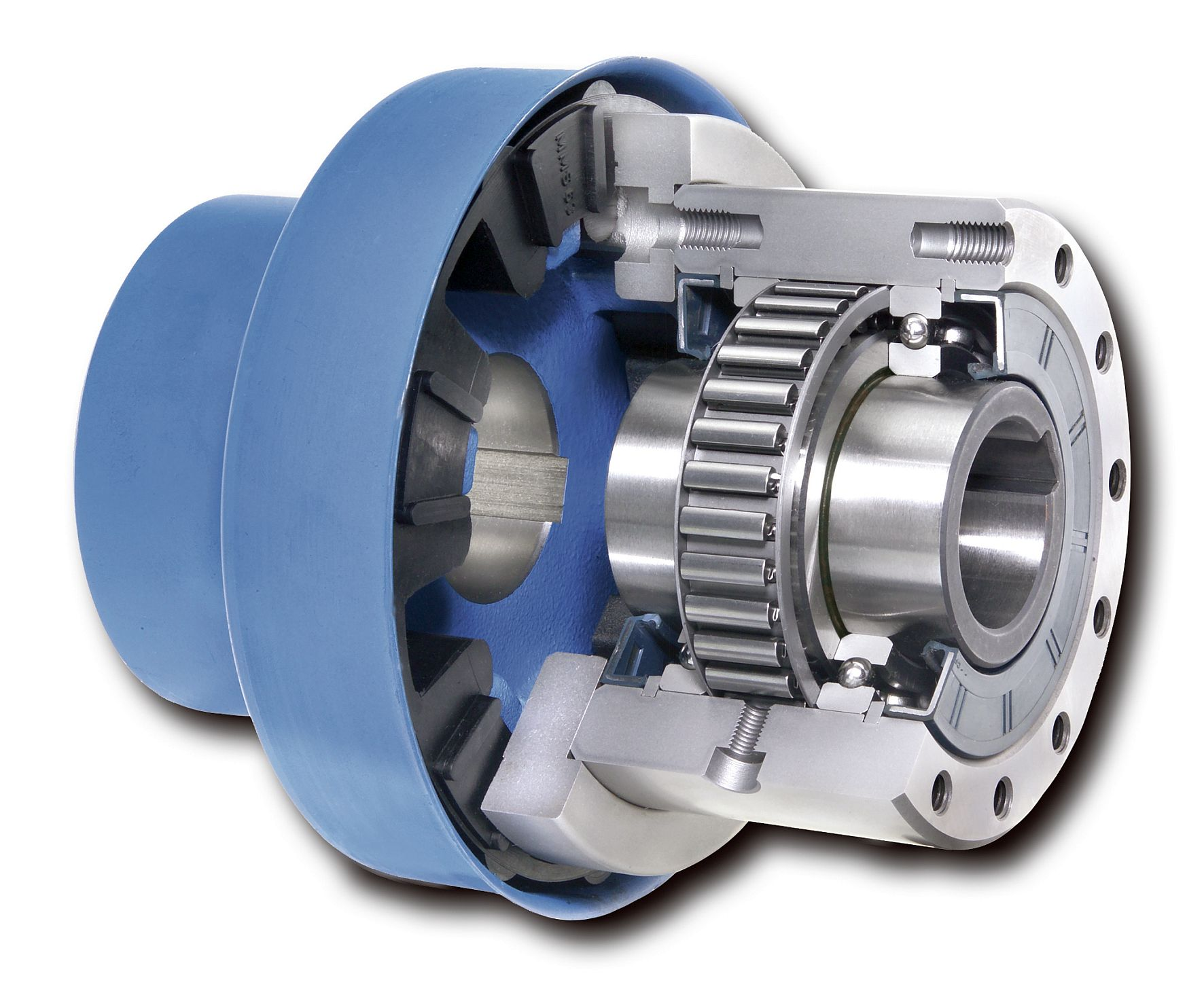 complete freewheels FBE and FBL from RINGSPANN